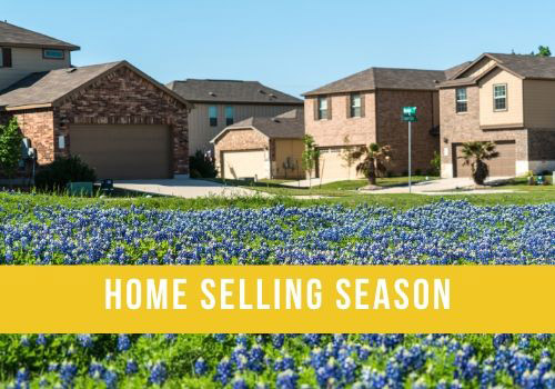 Home Selling Season is Around the Corner: Tips to Get Ready